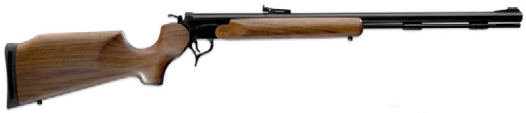 Review: Thompson Encore 209 x 50 Magnum Muzzleloader, Still the ...