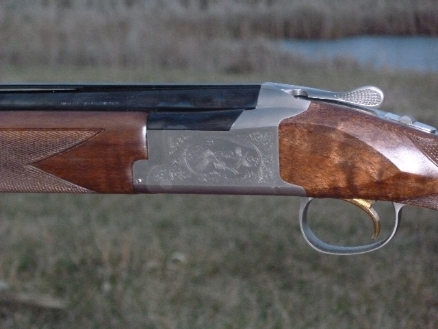 Review: Browning Citori 725 12 Gauge O/U Shotgun