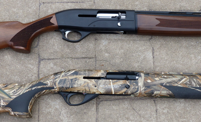 Mossberg And Weatherby The Battle Of The 20 Gauges Part One